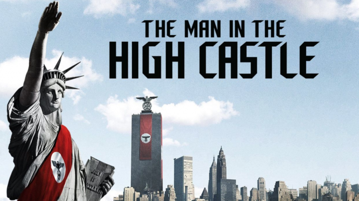 The man in the high castel amazon