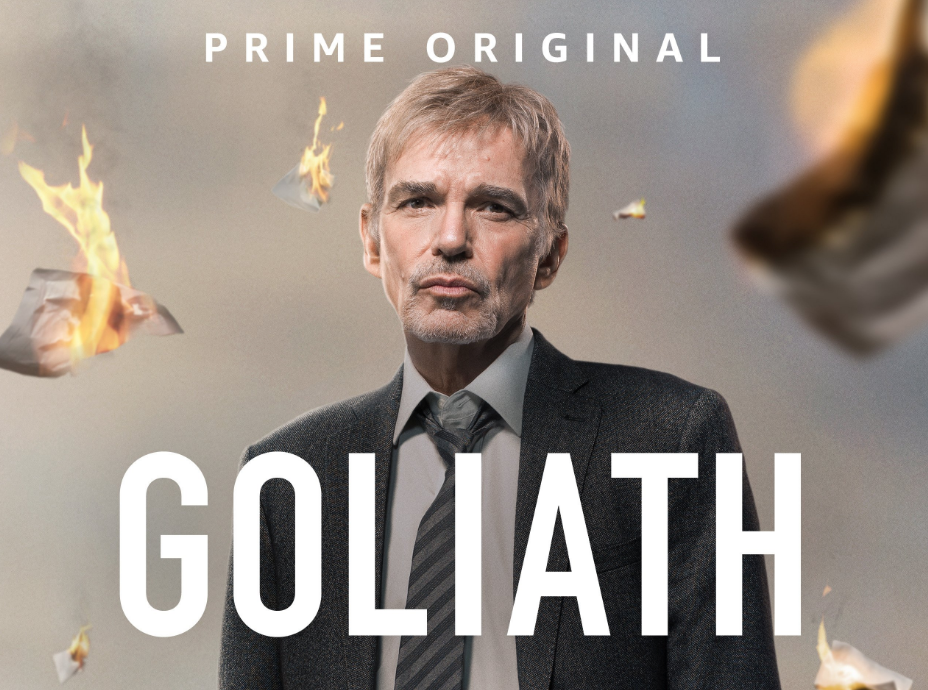 goliath amazon prime video