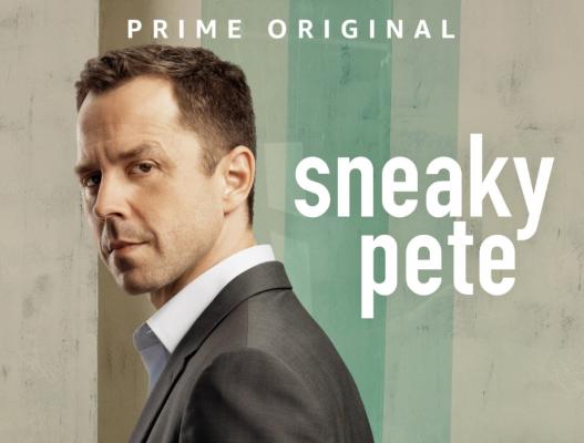 Sneaky Pete top serie