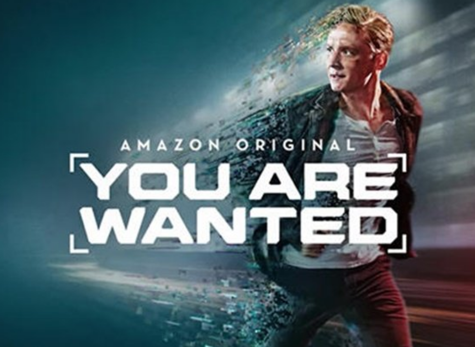 You are wanted amazon prime topserie