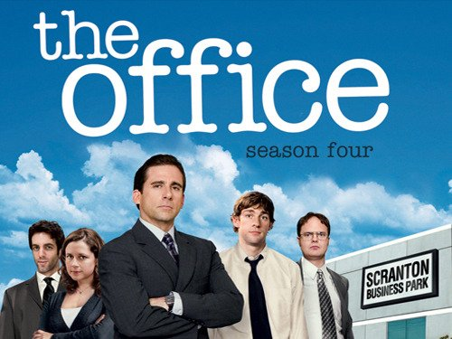 amazonprimevideo the office