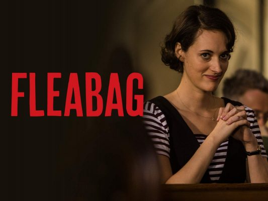 Fleabag - Amazon prime video