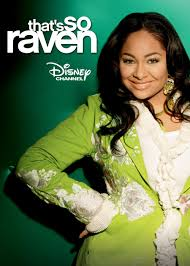 Disney Raven
